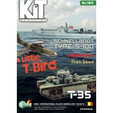 Kit 184