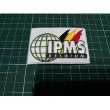 IPMS member badge